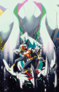 [Power Rangers #14 (Cover B Legacy Variant Di Nicuolo) (Product Image)]