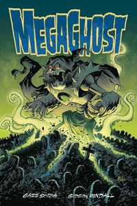 [Mega Ghost #1 (Limited Powell Cover) (Product Image)]