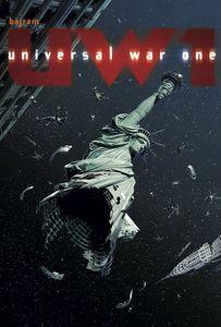 [Universal War: Volume 1 (Hardcover) (Product Image)]