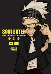[Soul Eater: The Perfect Edition: Volume 2 (Hardcover) (Product Image)]