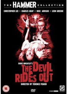 [Devil Rides Out (Product Image)]