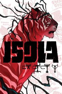 [Isola #6 (Cover A Kerschl) (Product Image)]