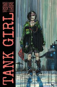 [Tank Girl Colour Classic: Volume 2 (Hardcover) (Product Image)]