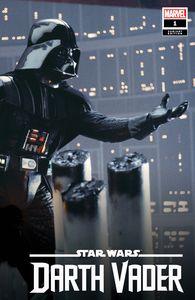 [Star Wars: Darth Vader #1 (Movie Variant) (Product Image)]
