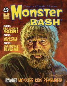 [Monster Bash Magazine #39 (Product Image)]