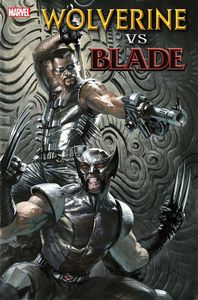 [Wolverine Vs Blade: Special #1 (Dellotto Variant) (Product Image)]