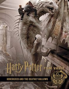 [Harry Potter: The Film Vault: Volume 3: Horcruxes & The Deathly Hallows (Hardcover) (Product Image)]