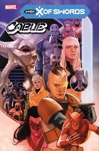 [Cable #6 (XoS) (Product Image)]