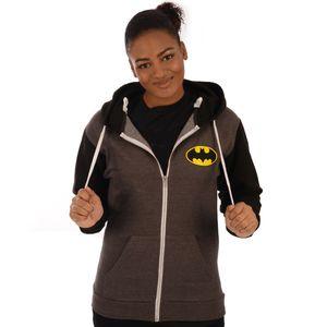 [DC: Hoodie: Batman Logo (Product Image)]