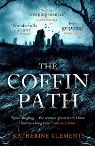 [The Coffin Path: The Perfect Ghost Story (Product Image)]