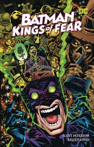 [Batman: Kings Of Fear (Product Image)]