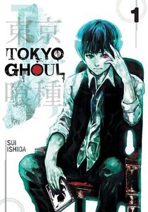 [Tokyo Ghoul: Volume 1 (Product Image)]