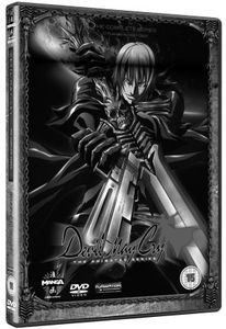 [Devil May Cry (Product Image)]