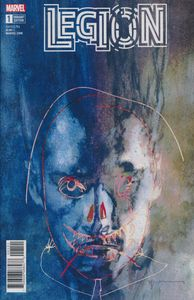 [Legion #1 (Sienkiewicz Variant) (Legacy) (Product Image)]
