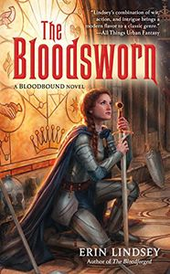 [Bloodbound: Book 3: The Bloodsworn (Product Image)]