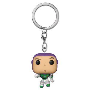 [Toy Story 4: Pocket Pop! Vinyl Keychain: Buzz (Product Image)]