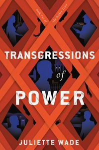 [The Broken Trust: Book 2: Transgressions Of Power (Hardcover) (Product Image)]