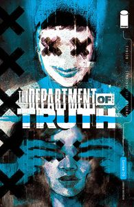 [Department Of Truth #9 (2nd Printing) (Product Image)]