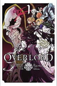 [Overlord: Volume 1 (Product Image)]