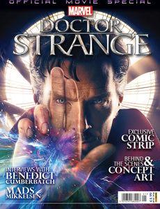 [Doctor Strange: Movie Special Magazine (Product Image)]