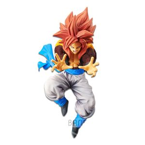 [Dragon Ball GT: PVC Statue: Ultimate Fusion Big Bang Kamehameha SS4 Gogeta (Product Image)]