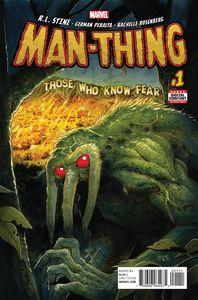 [Man-Thing #1 (Product Image)]