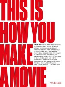 [This Is How You Make A Movie (Hardcover) (Product Image)]