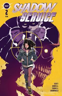 [The cover for Shadow Service #2]