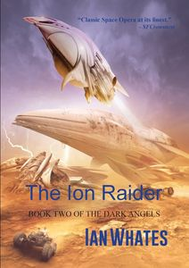 [The Dark Angels: Book 2: The Ion Raider (Product Image)]