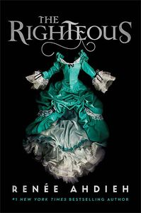[The Beautiful: Book 3: The Righteous (Hardcover) (Product Image)]