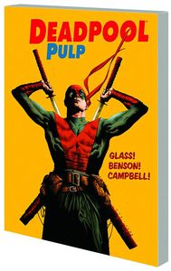 [Deadpool: Pulp (Product Image)]