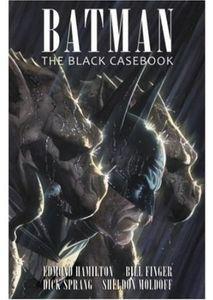 [Batman: Black Casebook (Titan Edition) (Product Image)]