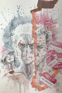 [Fight Club 3 #8 (Cover A Mack) (Product Image)]