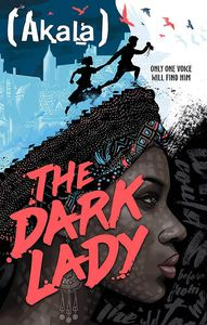 [The Dark Lady (Hardcover) (Product Image)]