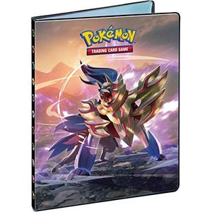 [Pokémon: 9-Pocket Portfolio: Sword & Shield (Product Image)]