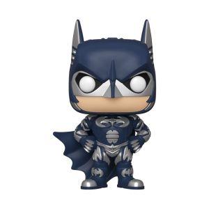 [Batman: 80th Anniversary: Pop! Vinyl Figure: Batman (Batman & Robin) (Product Image)]