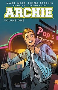 [Archie: Volume 1 (Product Image)]