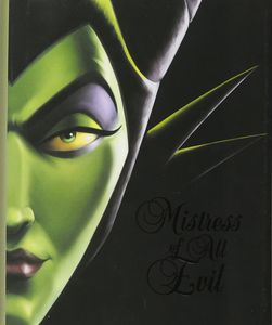 [Mistress Of All Evil: A Tale Of The Dark Fairy (Hardcover) (Product Image)]