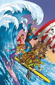 [Scooby Doo, Where Are You? #77 (Product Image)]