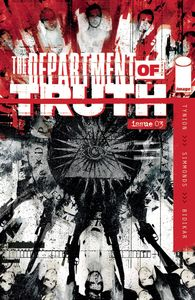 [Department Of Truth #3 (Cover A Simmonds) (Product Image)]