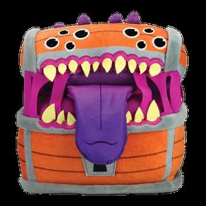 [Dungeons & Dragons: Phunny Plush: Mimic (Product Image)]
