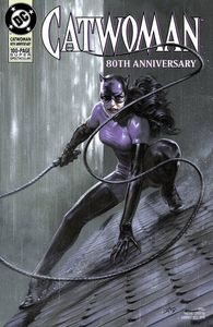 [Catwoman: 80th Anniversary 100 Page Super Spectacular #1 (1990s Gabrielle) (Product Image)]
