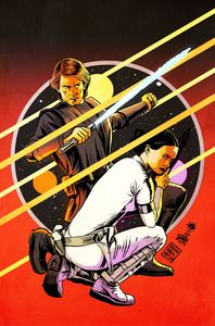 [Star Wars Adventures (2020) #6 (Cover A Francavilla) (Product Image)]