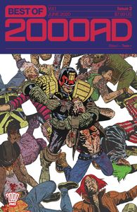 [Best Of 2000AD #3 (Product Image)]