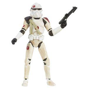 [Star Wars: Black Series: Wave 3 Action Figures: Clone Commander Neyo (Product Image)]
