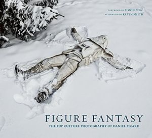 [Figure Fantasy: Pop Culture Photography Of Daniel Picard (Hardcover) (Product Image)]