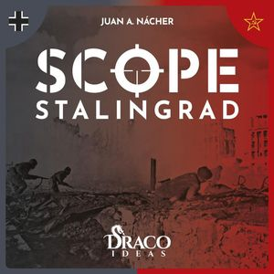 [Scope Stalingrad: Board Game (Product Image)]