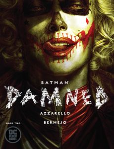 [Batman: Damned #2 (Product Image)]