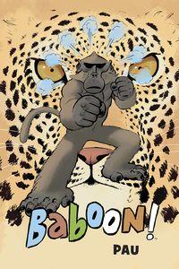 [Baboon (Product Image)]