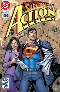 [Action Comics #1000 (1990s Variant) (Product Image)]